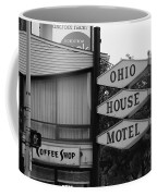 Chicago Motel Coffee Mug