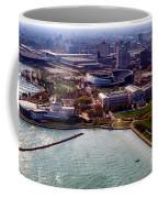 Chicago Museum Park Coffee Mug
