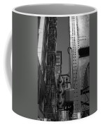 Chicago My Favorite City 4 Coffee Mug