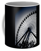 Chicago Navy Pier Ferris Wheel Coffee Mug