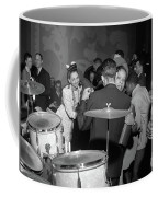 Chicago Nightclub, 1942 Coffee Mug