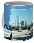 Chicago Pd Coffee Mug