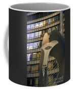 Chicago Picasso Coffee Mug