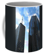 Chicago - Prudential Building Coffee Mug