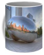 Chicago Reflection Coffee Mug