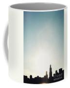 Chicago Skyline I Coffee Mug