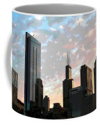 Chicago - South Loop Coffee Mug