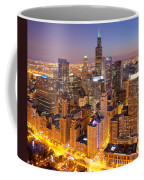 Chicago Southwest 2 Coffee Mug