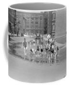 Chicago Summer, 1941 Coffee Mug