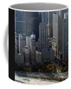 Chicago The Drake Coffee Mug
