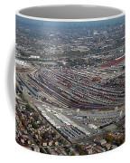 Chicago Transportation 01 Coffee Mug
