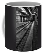 Chicago Union Station Coffee Mug by Scott Norris