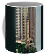 Chicago Water Tower Coffee Mug