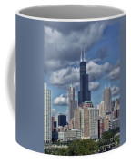 Chicago Willis Sears Tower Coffee Mug