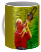 Chicago19-james-fractal Coffee Mug