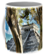 Chichen Itza - Yucatan Mexico Coffee Mug