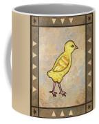 Chick One Coffee Mug