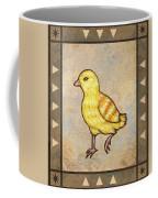 Chick Two Coffee Mug