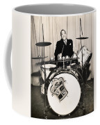 Chick Webb (1909-1939) Coffee Mug by Granger