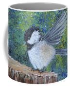 Chickadee Landing Coffee Mug