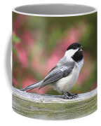 Chickadee Song Coffee Mug