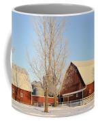 Chickasaw Farm Coffee Mug