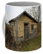 Chicken Coop Coffee Mug