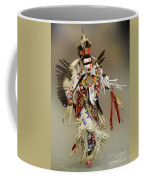 Pow Wow Dreamtime 1 Coffee Mug