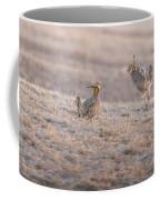 Chicken Fight Coffee Mug