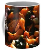 Chiclayo Peppers #2 Coffee Mug