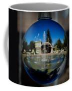 Chico City Plaza Coffee Mug