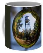 Chico Water Tower Coffee Mug