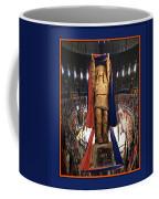Chief Illiniwek University Of Illinois 03 Coffee Mug