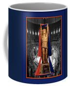 Chief Illiniwek University Of Illinois 04 Coffee Mug