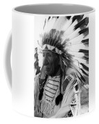 Chief Red Cloud Coffee Mug by War Is Hell Store