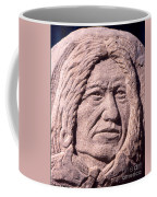 Chief-spotted-tail Coffee Mug