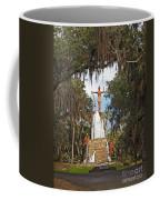 Chief Tomokie  Coffee Mug