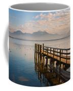 Chiemsee Coffee Mug