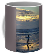 Child Of The Universe Coffee Mug