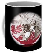 Child Tohono O'odham Hammock #1 Unknown Location And Date - 2013 Coffee Mug