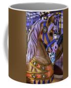Childhood Carrousel Ride Coffee Mug