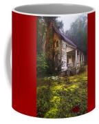 Childhood Dreams Coffee Mug by Debra and Dave Vanderlaan