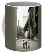 A New York Childhood Coffee Mug