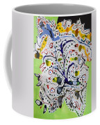 Childlike Innocence Coffee Mug