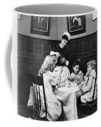 Children, 1900 Coffee Mug