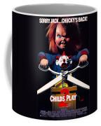Childs Play 2  Coffee Mug