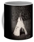 Childs Vintage Play Tipi Coffee Mug