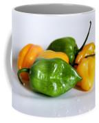 Chili Peppers Coffee Mug
