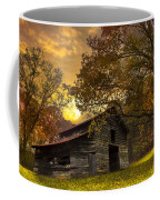 Chill Of An Early Fall Coffee Mug