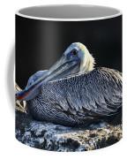 Chillaxin' By Diana Sainz Coffee Mug